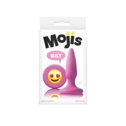 Moji's - ILY - Pink