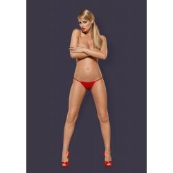 Luiza thong red  S/M