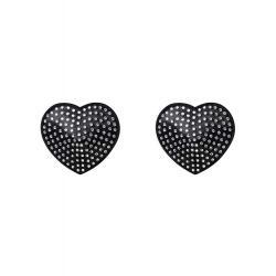 A750 nipple covers black