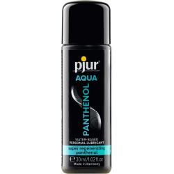 pjur AQUA Panthenol Bottle 30 ml