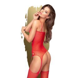 Hot nightfall red XL