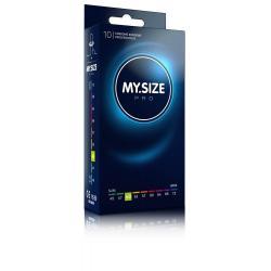 MY SIZE PRO Condoms 49 mm (10 pieces)