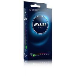 MY SIZE PRO Condoms 47 mm (10 pieces)