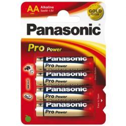 Panasonic Pro Power Alkaline Battery AA