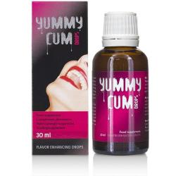 Yummy Cum Drops (30 ml)