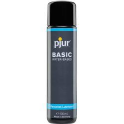 PjurŽ BASIC Waterbased - 100 ml bottle