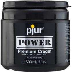 pjurŽPower - 500 ml tube