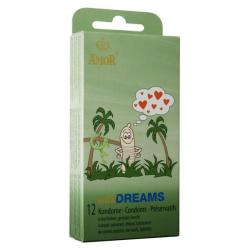 AMOR Wild Dreams / 12 pcs content