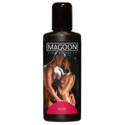 Rose Massage Oil 100ml