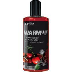WARMup Cherry (Kirsch), 150 ml