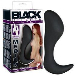 Black Velvets Medium
