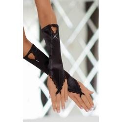 Gloves 7710 - black {} S-L