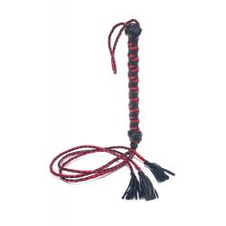 THREE TAIL TASSEL FLOGGER  30