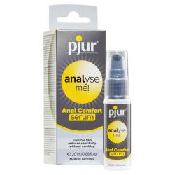 pjur analise me! Anal comfort Serum 20ml (0,68 fl.oz)