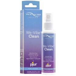 We-Vibe Clean 100 ml