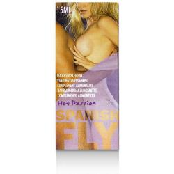 Spanish Fly Hot Passion Special Offer 15ml
