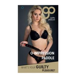 GP O-IMPRESSION PADDLE