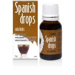 Spanish Fly Cola Kicks East EU 15ML