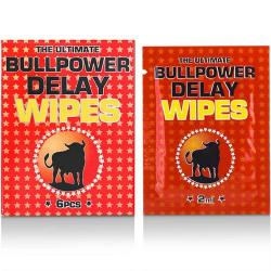 Bull Power Wipes Delay 6 pcsx2ml
