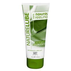 HOT Nature Lube waterbased ALOE VERA  - 30ml
