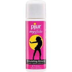 pjur myglide - 30 ml bottle
