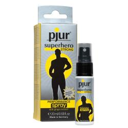 delay spray pjur Superhero Strong 20 ml